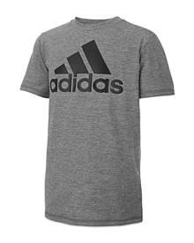 Adidas Boys' Performance Tee - Big Kid