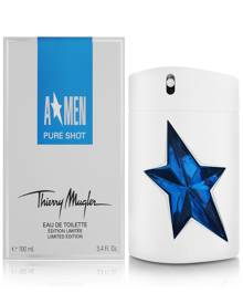 Angel Men Pure Shot by Thierry Mugler