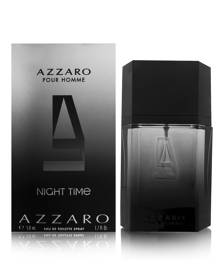 Azzaro Night Time by Loris Azzaro for Men