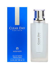 Clear Day by Etienne Aigner for Men