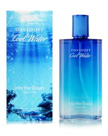 Cool Water Into The Ocean by Davidoff for Men