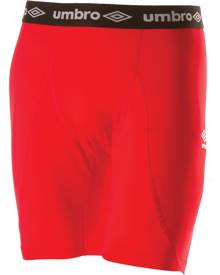 CORE POWER SHORT S Vermillion