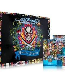 Ed Hardy Hearts & Daggers by Christian Audigier for Men