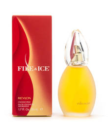 Fire & Ice by Revlon for Women