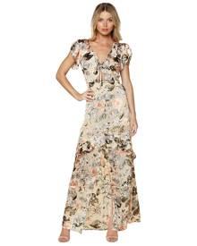 For Love and Lemons For Love & Lemons - Luciana Maxi Dress