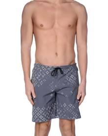 REPLAY Swim trunks - Item 47192813