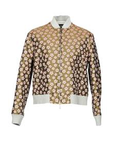 DSQUARED2 Jackets - Item 41776881