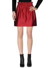 VDP COLLECTION Mini skirts - Item 35324042