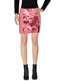 VDP COLLECTION Mini skirts - Item 35328905