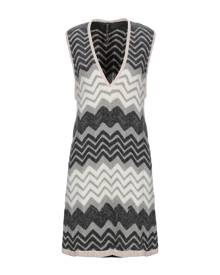 MANILA GRACE Short dresses - Item 34858949