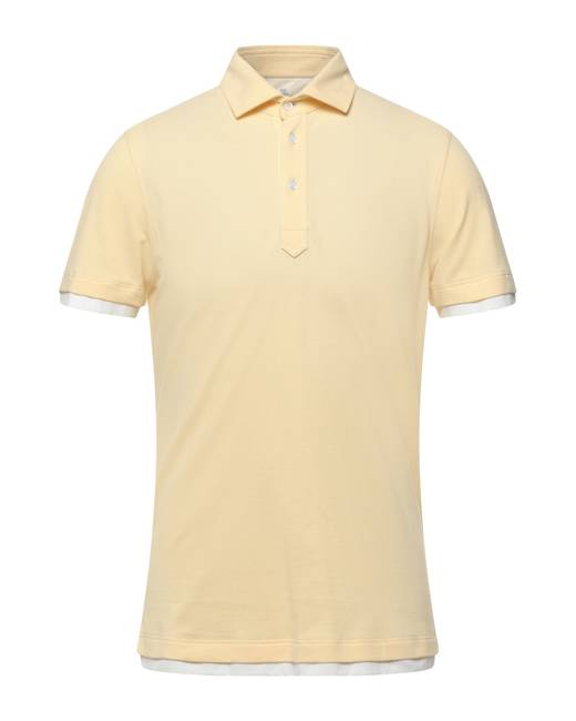 BRUNELLO CUCINELLI Polo shirts - Item 12186468