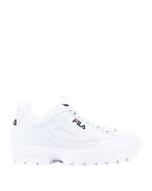 Fila Men's Sneakers - Shoes | Stylicy