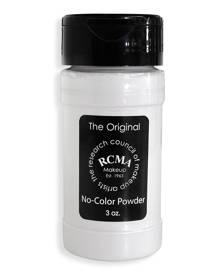Showpo RCMA - No Colour Powder 3oz  Face