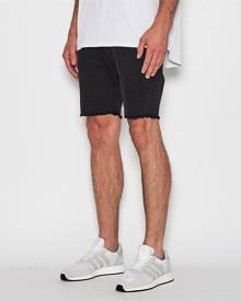 Nena & Pasadena Savage Shorts Freedom Black