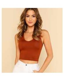 3435bcdcb4ae1d Women s Tank Tops at ROMWE - Clothing