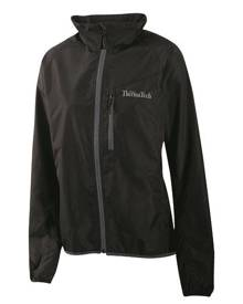 ThermaTech Womens Tech Pack Running Jacket