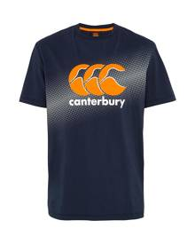 Canterbury CCC Logo Tee Mens