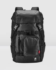 e3dac6c76719e Nixon - Landlock 30L Backpack - Bags (Black) Landlock 30L Backpack