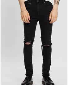 Neuw - Rebel Skinny Jeans - Jeans (Friction) Rebel Skinny Jeans