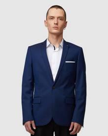 Jack London - Hammersmith Blazer - Suits & Blazers (Blue) Hammersmith Blazer