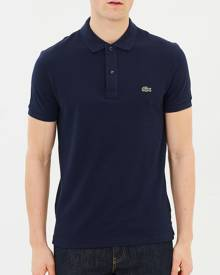 Lacoste - Slim Fit Core Polo - Shirts & Polos (Navy)