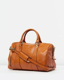 Republic of Florence - The Small Nardi Tan - Duffle Bags (Tan) The Small Nardi Tan