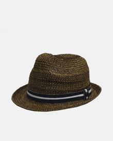 Coast Clothing - Coast Straw Hat - Headwear (Natural) Coast Straw Hat