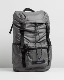 Timbuk2 - Launch Backpack - Outdoors (Graphite) Launch Backpack