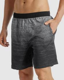The Brave - Cruiser Shorts - Shorts (Charcoal) Cruiser Shorts