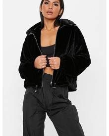 8cf93863e68 Missguided Women's Bomber Jackets - Clothing | Stylicy