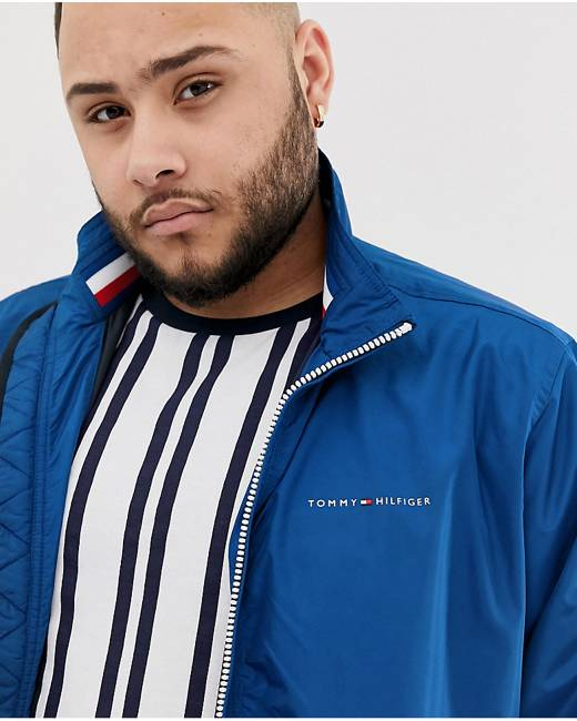 1b15c7f5 Tommy Hilfiger Men's Bomber Jackets - Clothing | Stylicy