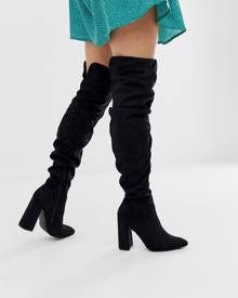 ff9bea8417f Women's Boots at ASOS - Shoes | Stylicy Australia