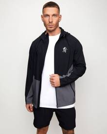 Another Influence tie-dye jersey shorts co-ord in stone-Neutral