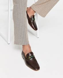 Mennace worker denim jacket co-ord with contrast suede collar and butterfly embroidery-Blue