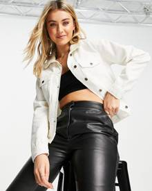 Only & Sons co-ord revere collar shirt in green flower print