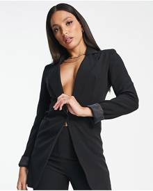 ASOS DESIGN pleated midi skirt with shirred waistband in animal print-Multi