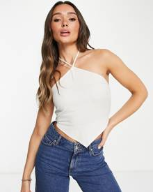 ASYOU oversized T-shirt with graphic in neon pink
