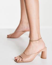 ASOS Curve ASOS DESIGN Curve tiered maxi beach skirt co-ord in blurred animal print-Multi