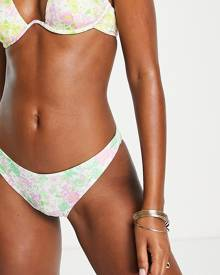 Polo Ralph Lauren x ASOS exclusive collab bucket hat in green with text logo