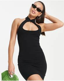 New Love Club oversized t-shirt with mermaid graphic print in pink