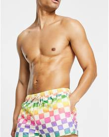 Dr Denim Petite relaxed fit overalls in black