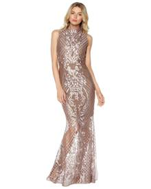 ed237361ecef8 Women's Maxi Evening Dresses at Glam Corner | Stylicy