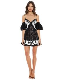 For Love and Lemons - Mallorca Tank Dress
