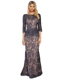 Jadore - Tessa Lace Gown
