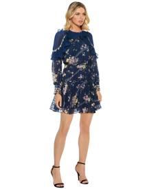 Talulah - Coco L/S Mini Dress