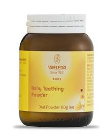 Weleda Baby Teething Powder - 60g