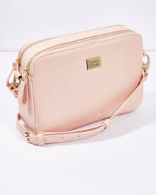 Sash & Belle Sarah Crossbody Bag