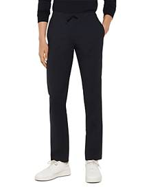Sandro Alpha Tapered Drawstring Pants