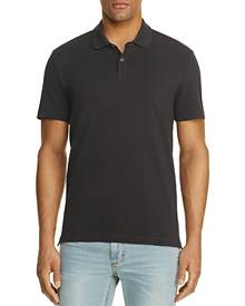 Velvet By Graham & Spencer Velvet Willis Regular Fit Polo Shirt