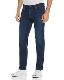 Ag Tellis Slim Fit Jeans in Burroughs